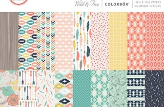 The Best 10 Scrapbook Paper & Reviewed