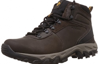 The 10 Best Hiking Boots for Men