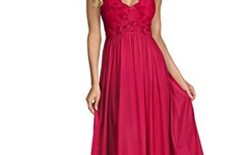 The Best 10 Red Gown & Reviewed